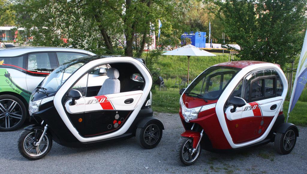 25km 3 r driges kleinkraftrad kabinenroller fahrzeug. Black Bedroom Furniture Sets. Home Design Ideas
